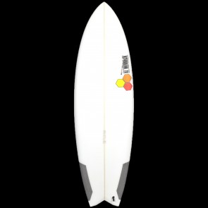 Channel Islands Surfboards - 5'8'' High 5 Surfboard