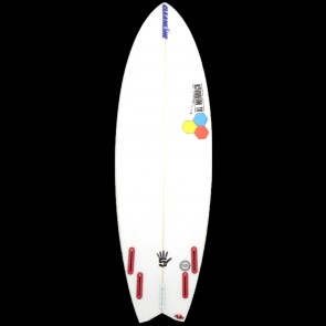 Channel Islands - 5'8'' High 5 Surfboard