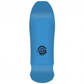 Santa Cruz Skateboards - Roskopp Face Blue Deck