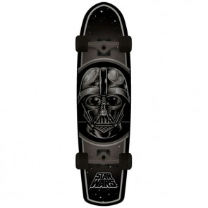Santa Cruz Star Wars Darth Vader Jammer Cruzer Complete