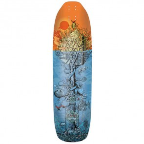Rayne Longboards - Patrick Switzer Fortune V2 Deck