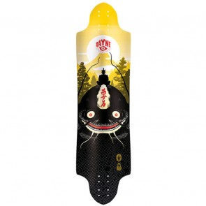 Rayne Longboards - Elevation Series Savage Deck