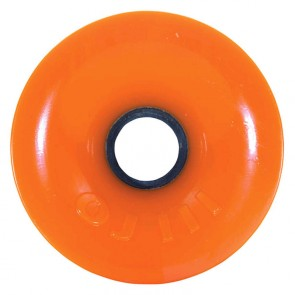 OJ Wheels - 75mm OJ Thunder Juice Wheels - Orange