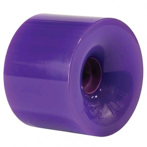 OJ Wheels - 75mm OJ Thunder Juice Wheels - Purple