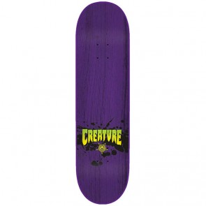 Creature Skateboards - Stained SM Deck