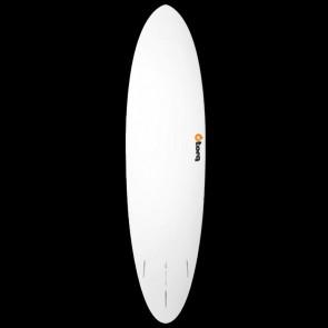 Torq Surfboards 6'8'' Torq Mod Funboard - Pinline