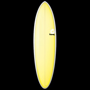 Torq Surfboards - 6'8'' Torq Mod Funboard - Yellow