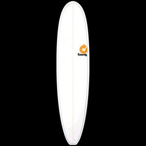 Torq Surfboards 8'0'' Torq Mini Longboard - Pinline