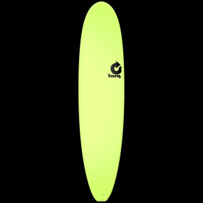 Torq Surfboards 8'0'' Torq Softtop Longboard - Green