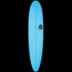 Torq Surfboards 9'0'' Torq Softtop Longboard - Blue