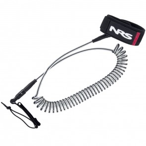 NRS SUP Coiled Leash