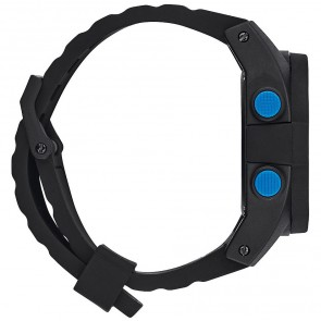 Nixon Watches The Unit Tide - Black/Blue