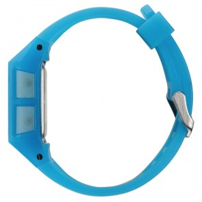 Nixon Watches - The Lodown II - Translucent Blue