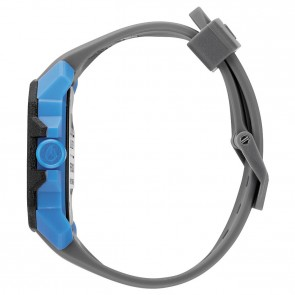 Nixon Watches - The Ruckus - Black/Sapphire/Grey