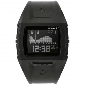 Nixon Watches The Lodown S - Black