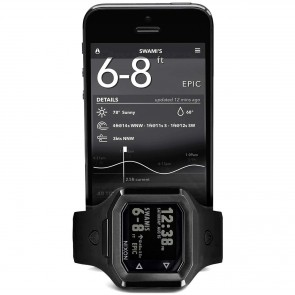 Nixon Watches The Ultratide - All Black