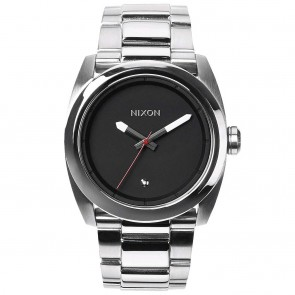 Nixon Watches The Kingpin - Black