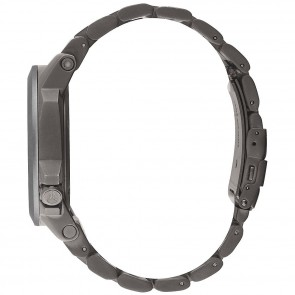 Nixon Watches The Ranger - Gunmetal/Black