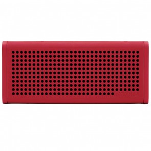 Nixon Blaster Pro Portable Wireless Speaker - Red