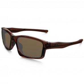 Oakley Chainlink Polarized Sunglasses - Rootbeer/Bronze