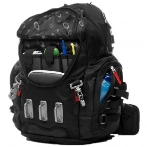 Oakley Kitchen Sink Backpack - Black
