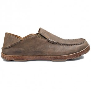 Olukai Moloa Shoes - Ray/Toffee