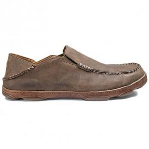 Olukai Moloa Shoes - Ray/Toffee