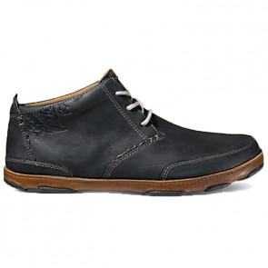 Olukai Kamuela Boots - Nero/Toffee