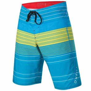 O'Neill Stripe Freak Boardshorts - Blue