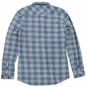 O'Neill Glacier Flannel Shirt - Navy