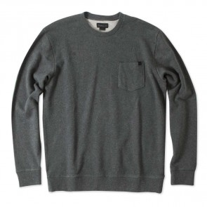 O'Neill Bayview Sweatshirt - Charcoal