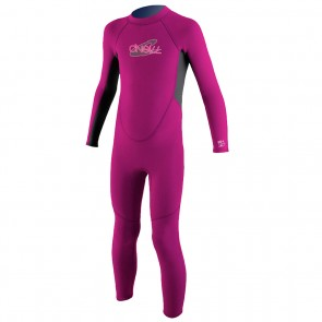 O'Neill Toddler Reactor 2mm Full Suit - 2011/2013