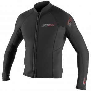 O'Neill Superlite 2mm Jacket - Black