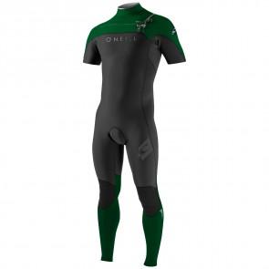 O'Neill HyperFreak 2mm Short Sleeve Full Wetsuit