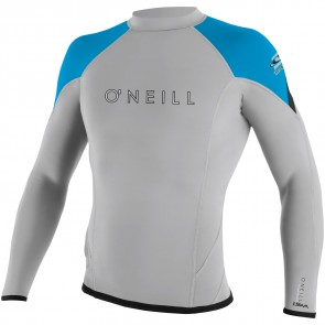 O'Neill Wetsuits HyperFreak 1.5mm Long Sleeve Crew