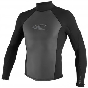 O'Neill Wetsuits Hammer 2/1 Jacket - Black