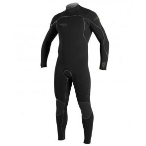 O'Neill PsychoFreak 3.5/2.5 Wetsuit - Black
