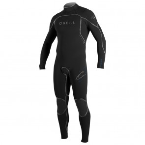 O'Neill Psycho I 4/3 Back Zip Wetsuit