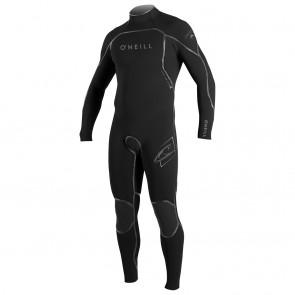 O'Neill Psycho I 4/3 Wetsuit - Black