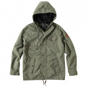 O'Neill ADV Expedition Jacket - Olive