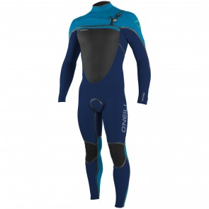 O'Neill Psycho Tech 3/2 Chest Zip Wetsuit