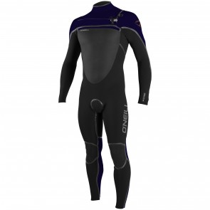 O'Neill Psycho Tech 4/3 Chest Zip Wetsuit