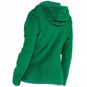 Patagonia Women's Re-Tool Zip Hoodie - Malachite Green