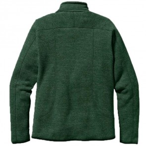 Patagonia Better Sweater Jacket - Malachite Green