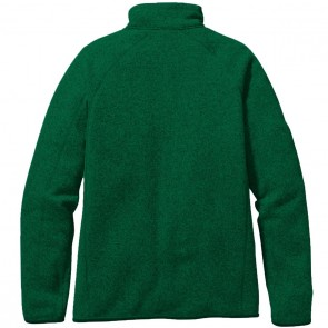 Patagonia Better Sweater Fleece Jacket - Hunter Green
