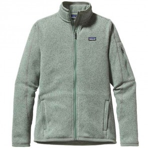 Patagonia Women's Better Sweater Jacket - Verdigris