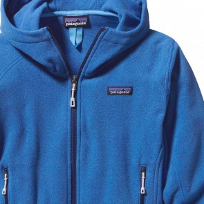 Patagonia Women's Emmilen Zip Hoodie - Channel Blue