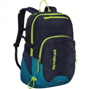 Patagonia Chacabuco Pack - Navy/Underwater Blue