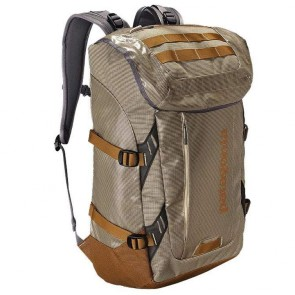 Patagonia Black Hole Backpack - El Cap Khaki