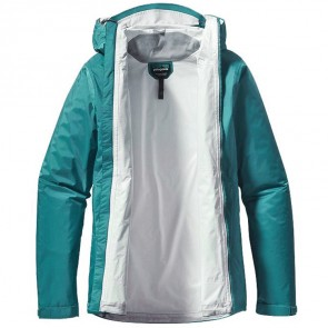 Patagonia Women's Torrentshell Jacket - Tobago Blue